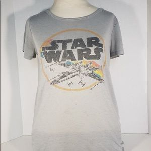 Women's Star Wars tshirt